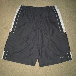 Nike Men's Athletic Shorts Size XL